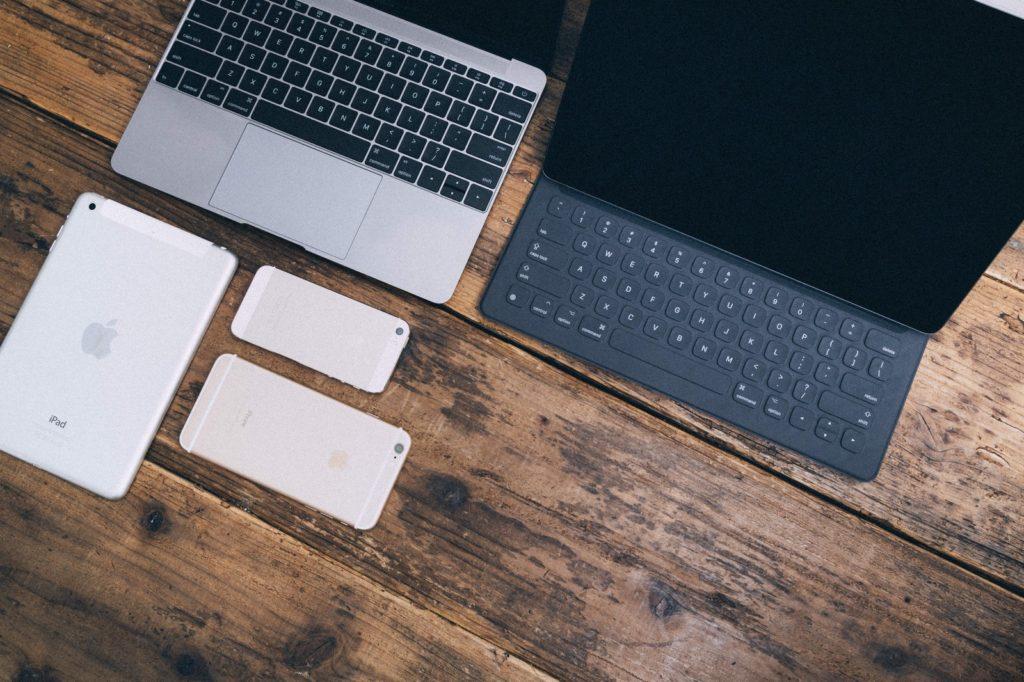 MacBook Proで使う4Kディスプレイを買ってみた感想。